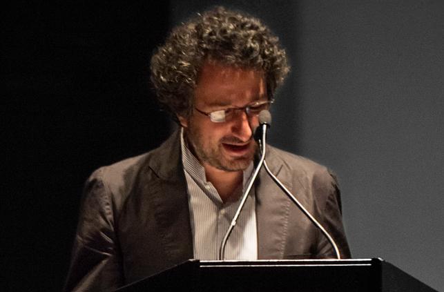 Intervista con Marios Joannou Elia (Settembre 2016)