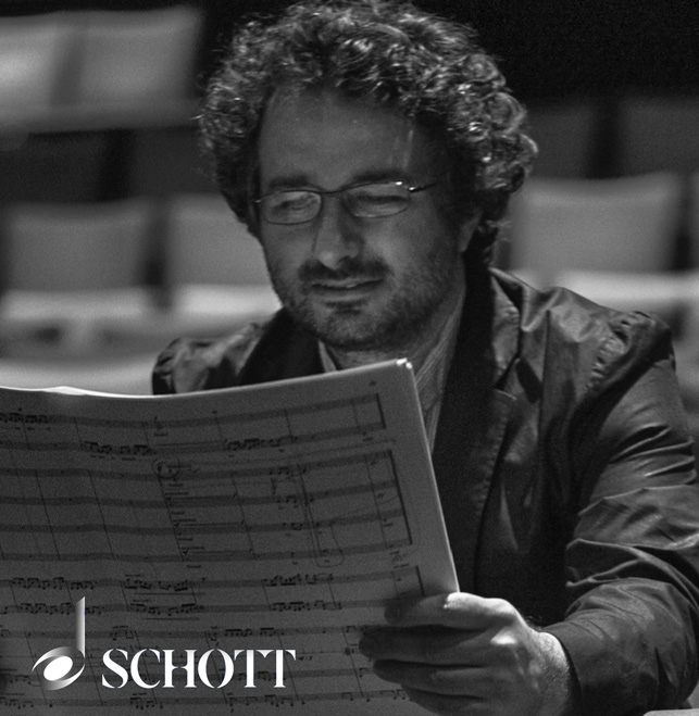 Marios Joannou Elia is an official author (music research) of Schott Music