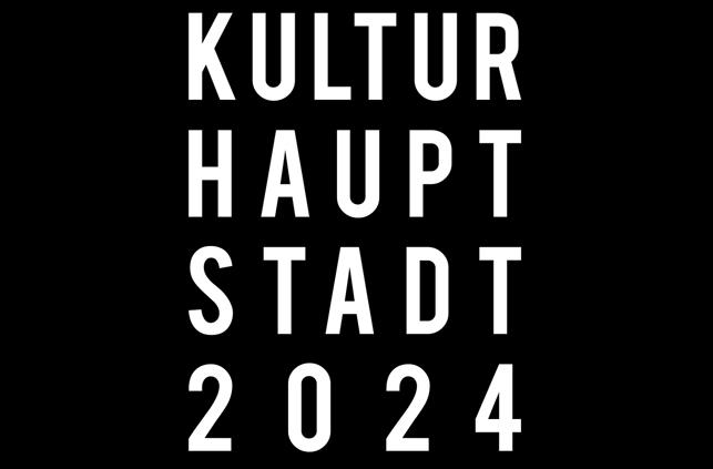 Marios Joannou Elia and Kulturhauptstadt2024.at, Austria's European Capital of Culture 2024 platform