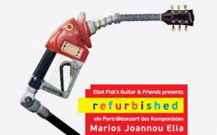 Refurbished by Marios Joannou Elia
