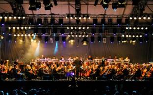 Marios Joannou Elia's premiere of the AUTOSYMPHONIC (Photo © m:con/Hamann)