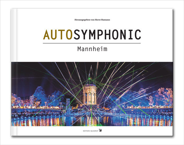 Marios Joannou Elia - AUTOSYMPHONIC, Ed. by Horst Hamann (Mannheim: Edition Quadrat, 2012).