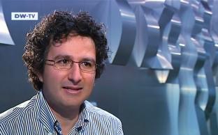 Marios Joannou Elia, Deutsche Welle, 2011