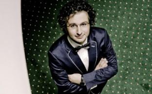 Marios Joannou Elia (Photo © Horst Hamann)