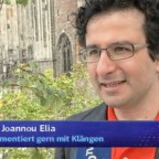 Marios Joannou Elia - Interview at RegioTV