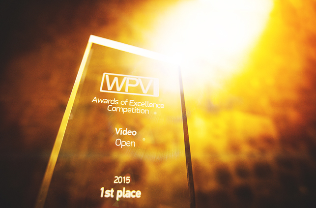 "Marios Joannou Elia's music video ""Staubzucker"" wins WPV Award of Excellence in Athens"