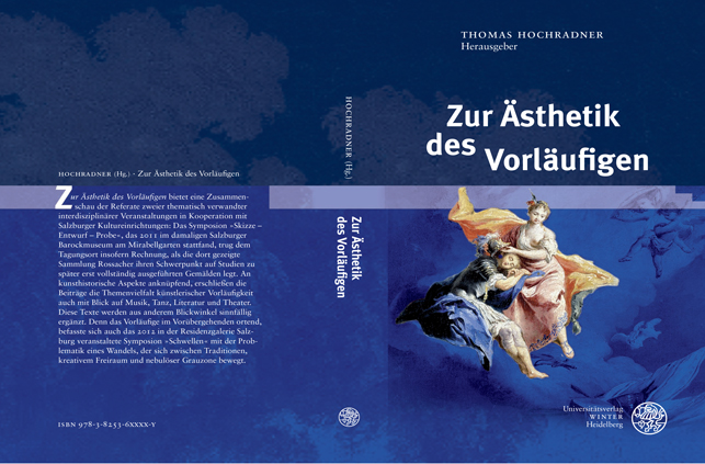 Marios Joannou Elia: Publication (ed. Thomas Hochradner) by Winter Verlag, Heidelberg, 2014