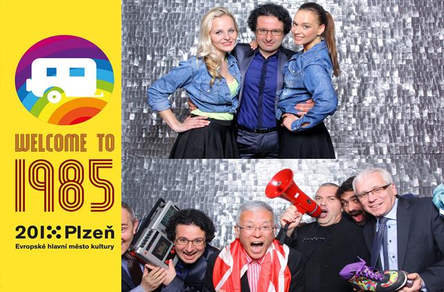 Marios Joannou Elia - Celebrating 30 Years of European Capitals of Culture in Pilsen2015