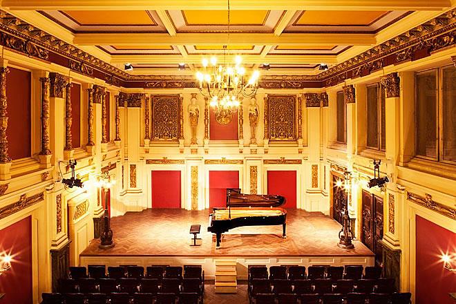 Ehrbarsaal Vienna Marios Joannou Elia 2017