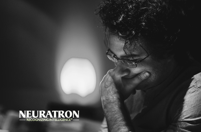 Marios Joannou Elia promotes Neuratron Music Scanning and Notation Software