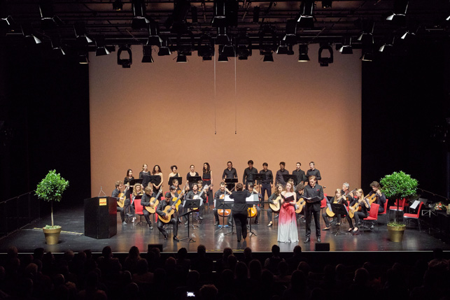 Marios Joannou Elia's premiere of