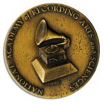 Elia is now an Academy Member of the National Academy of Recording Arts and Sciences of the US