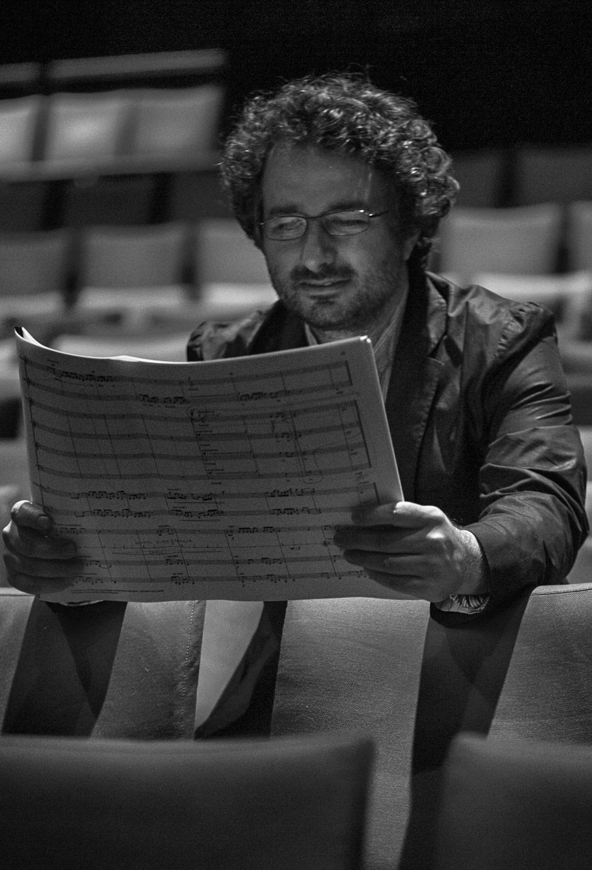 Marios Joannou Elia (Photo © Fivos Salahas and SensoReye Production)
