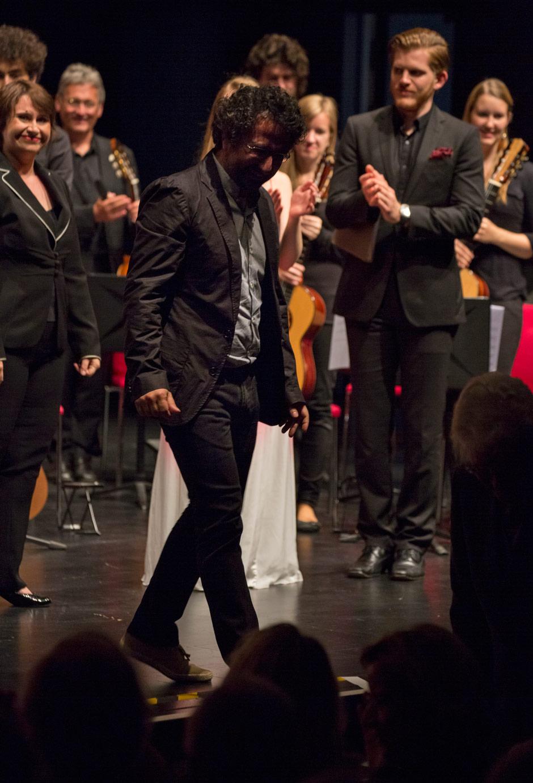 Marios Joannou Elia premiere of